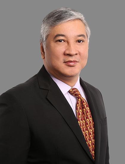 Leland R. Villadolid, Jr.