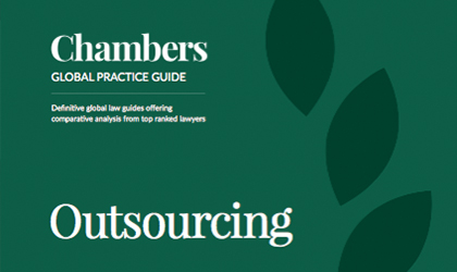 Chambers Global Practice Guide: Outsourcing 2019
