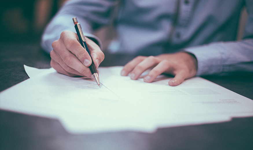 What Makes A Contract Valid?