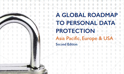 A Global Roadmap to Personal Data Protection