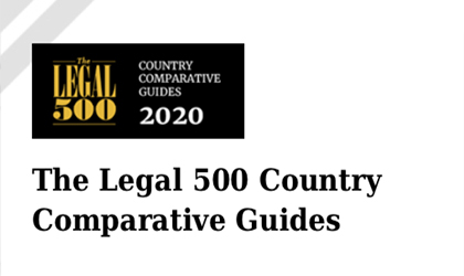 The Legal 500 Litigation Country Comparative Guide